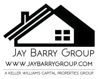 Jay Barry Group Logo - CHLL