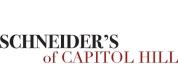 Schneider's logo 3