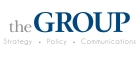 theGROUP logo